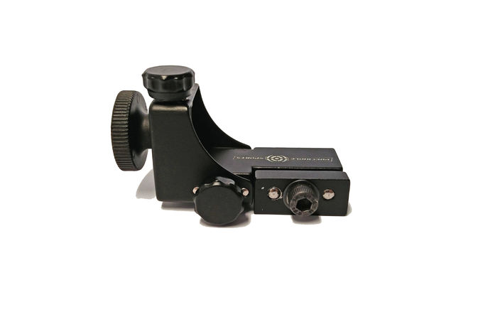 E00045B Rear diopter sight
