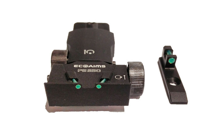 E00815A PS550 fiber sight